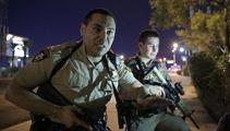 Vegas shooting: Kiwis describe the chaos