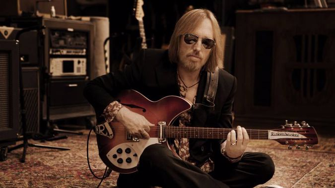 Tom Petty is reported to be on life support.