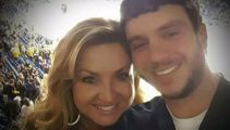 Watch: Las Vegas shooting: 'I felt him get shot in the back'