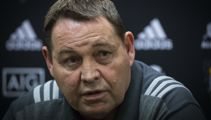 Hansen confirms he'll ring the changes for Springboks