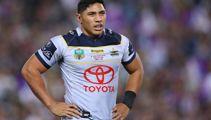 World's best forward Taumalolo turns back on Kiwis