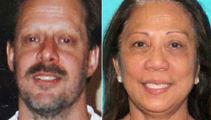 Vegas gunman's 'abusive' relationship with partner