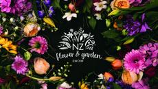 NZ Flower & Garden Show 2017