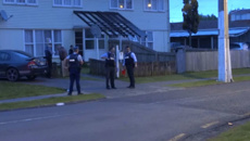 Three people shot in police incident in Otara, South Auckland