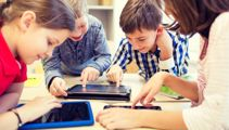 Internet safety expert: Children have right to use technology