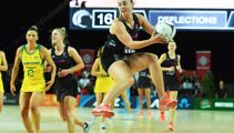 Silver Ferns left kicking themselves