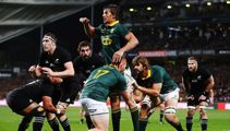 Springboks hoping to turn the tables on the All Blacks