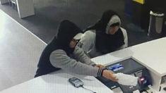 Police seek information on Tauranga armed robbery