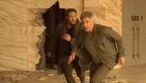 Francesca Rudkin: Blade Runner and Final Portrait