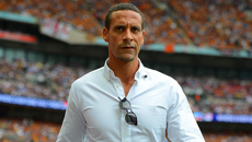 Rio Ferdinand on his new book and life after the loss of his wife