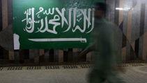 Saudi guards shot dead outside royal palace
