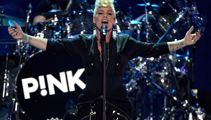 Pink's world tour headed to New Zealand