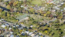 Christchurch release options on Red Zone future