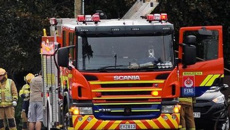 Fire engulfs Selwyn District home