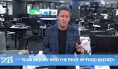 Mike's Minute: Is an inquiry into the price of food needed?