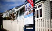 There is a rising trend for real estate agents to buy into mortgage broking firms. (Getty)