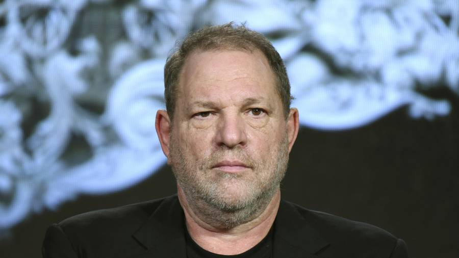 First it was a trickle now it's a flood - another 13 women have come forward against Harvey Weinstein including Gwyneth Paltrow and Angelina Jolie.