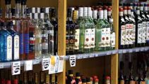 Tim Chambers: Ban Alcohol in Supermarkets
