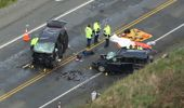 Fourteen people have died on New Zealand roads in the last week. (Photo: NZ Herald)
