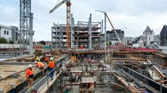 David Kelly: There needs to be one minister in charge of construction