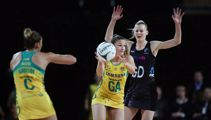 Silver Ferns coach: We simply weren't up to it