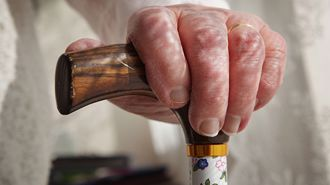 Elderly conned out of life savings