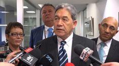 Soper: NZ First board 'properly constituted'
