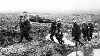 PHOTOS: Passchendaele 100 years on