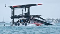 America's Cup: Why foiling cats are too unsafe for Auckland