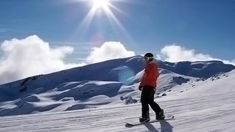 Mt Hutt ski season ending with four times the snow it had last year