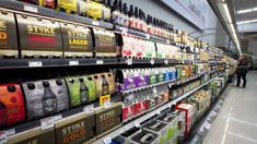 Auckland supermarkets win battle to sell booze from 7am