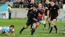 Former All Black Piri Weepu retires from rugby