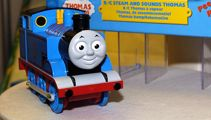 Thomas the Tank Engine show set to have gender imbalance fixed