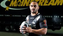 Thomas Leuluai to play hooker at World Cup