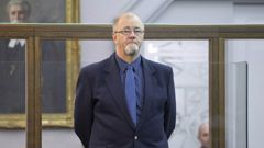 Mark Lundy is appealing aspects of his 2015 retrial.