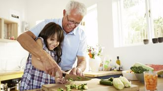 Rachel Smalley: Where would we be without grandparents?