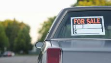 David Crawford: Defends car registration system