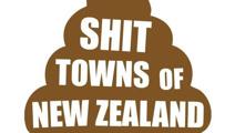 'Shit Towns of NZ' creator receives death threats