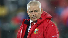 Dejected and bitter Warren Gatland quits Lions, saying he 'hated' the tour of New Zealand