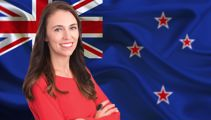 """This is an exciting day"" Labour and NZ First government announced"