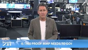 Mike's minute: Is this proof MMP needs to go?