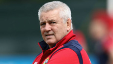 Gatland wants Super Rugby job