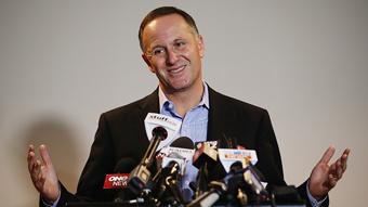 John Key likely to earn top dollar as ANZ chairman