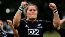 More opportunities for women in New Zealand Rugby