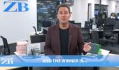 Mike's minute: And the winner is...