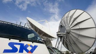 Sky TV down nearly 28,000 subscribers