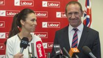 The incredible rise of Jacinda Ardern