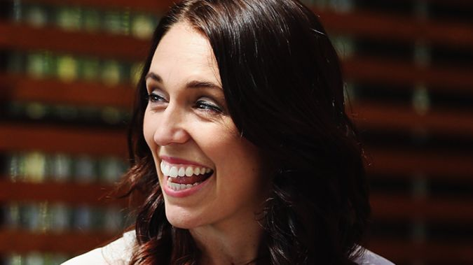 Jacinda Ardern (Picture \ Getty Images)