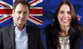 Jacinda Ardern spoke with Mike Hosking about what she plans to do next. (Photo \ Getty Images)
