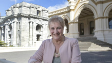 Annette King: Peters is honourable, trustworthy